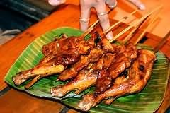 Pinoy Chicken Inasal
