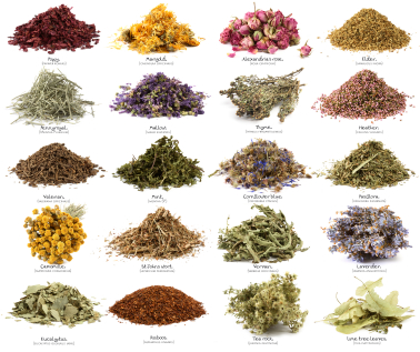 most people including most professional chefs use spices that have ...
