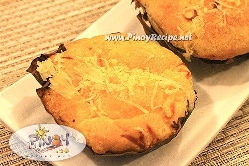 bibingka galapong recipe