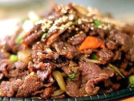 similar results korean beef bbq recipe korean bulgogi