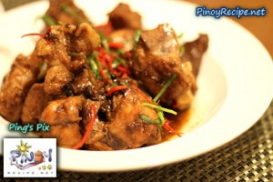 chicken pork adobo filipino recipe
