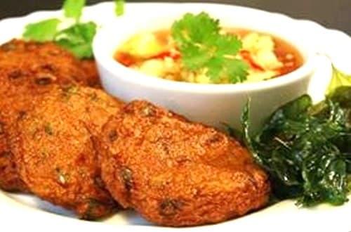 Thai Shrimp Cake Recipes — Dishmaps