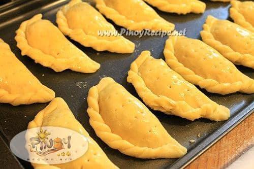 chicken empanada filipino recipe