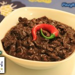 Filipino Pork Dinuguan Recipe (Pork Blood Stew)