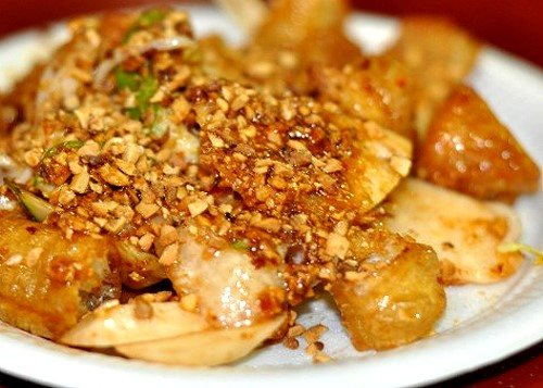 singapore rojak recipe