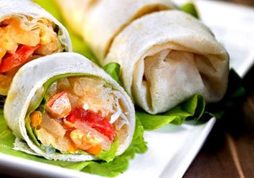 singapore popiah recipe