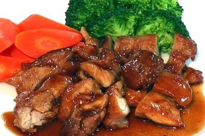 Japanese Chicken Teriyaki Recipe