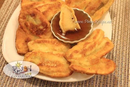 maruya pinoy recipe