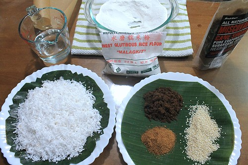 palitaw ingredients