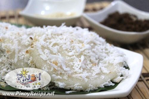 palitaw recipe best kakanin