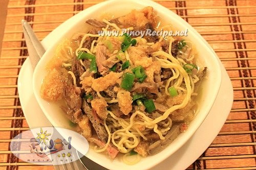 la paz batchoy recipe
