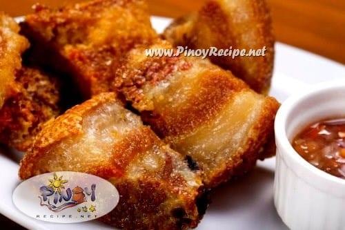 Top 25 filipino pork recipes filipino recipes portal bagnet recipe forumfinder Images