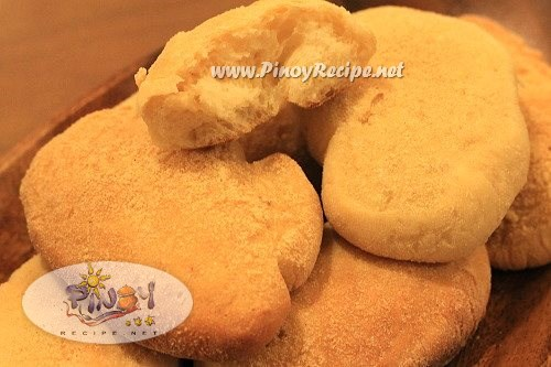 pan de sal homemade recipe