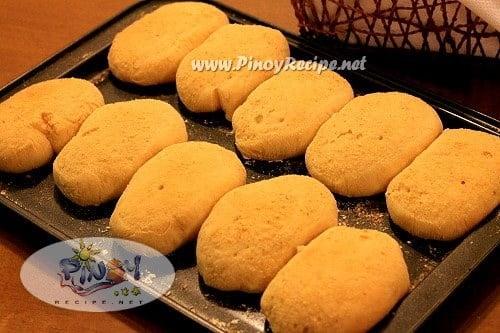 pan de sal recipe
