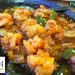 Shrimp Gambas recipe