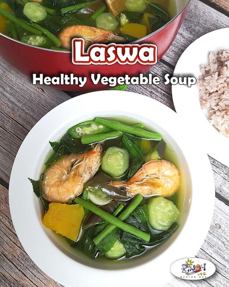 Laswa Recipe