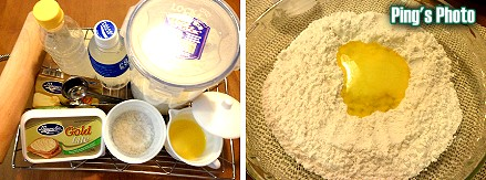 napoleones ingredients