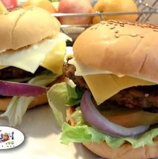 Beef Burger Recipe Pinoy Style