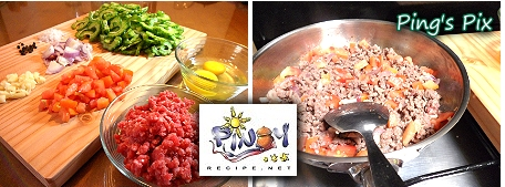 Ginisang ampalaya recipes