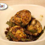 Adobong Balut Recipe