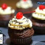 Easy Chocolate Cupcakes Recipe