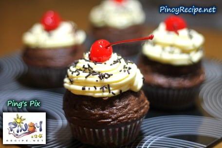 Chocolate Cupcakes Recipe Easy Easy Chocolate Cupcakes Recipe