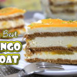 Mango Float Recipe