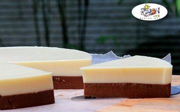 Recipe of Black Sambo Dessert