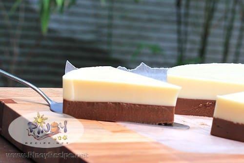 black sambo dessert recipe