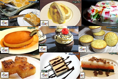Pinoy Party Food Recipes