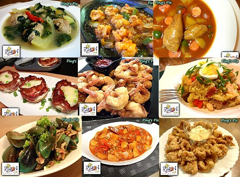 Filipino christmas recipes or noche buena recipes filipino recipes filipino christmas recipes forumfinder Choice Image