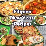 Filipino Media Noche Recipes