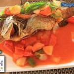 Lapu-Lapu Escabeche Recipe or Lapu-Lapu Sweet and Sour