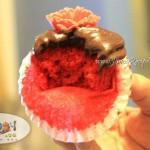 Easy Red Velvet Cupcakes Recipe