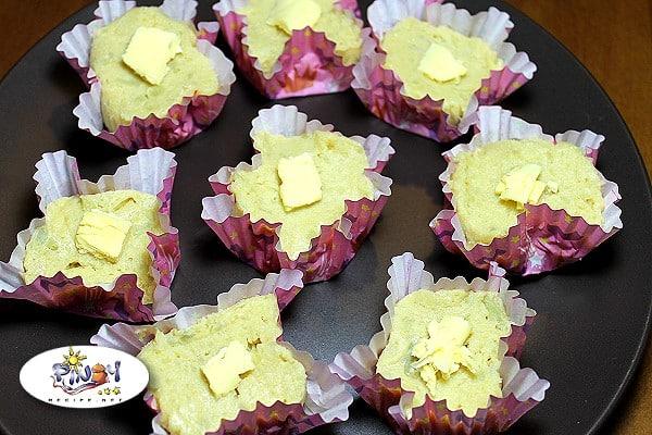 Camote Delight Dessert