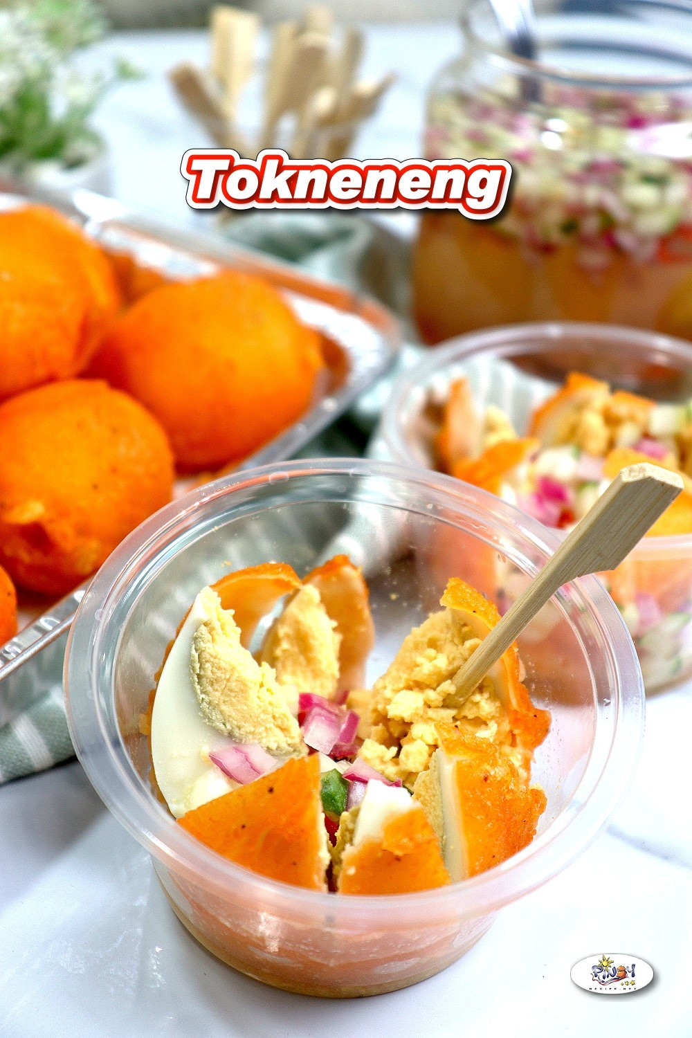Tokneneng Recipe is a delicious Filipino street food.