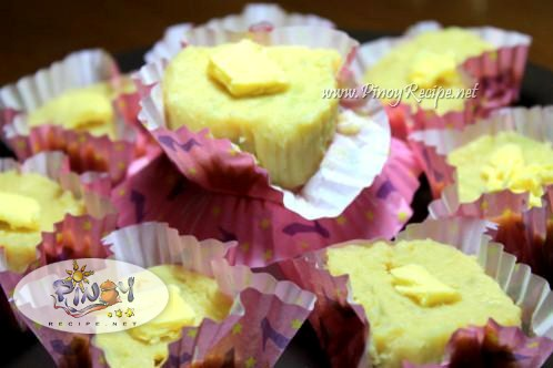 sweet potato or camote delight recipe