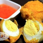 Tokneneng Recipe a famous Filipino street food