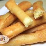 pinoy cheese stick recipe