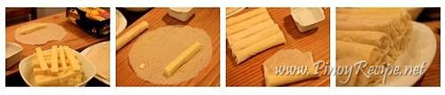 cheese stick recipes