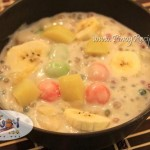 Ginataang Halo Halo Recipe