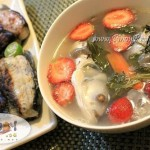 Sinigang na Bangus sa Strawberry Recipe