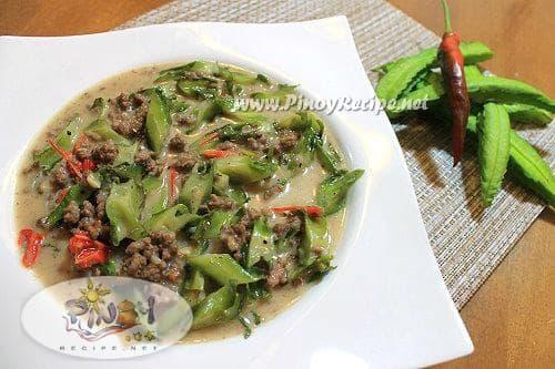 Gising gising Filipino Recipe