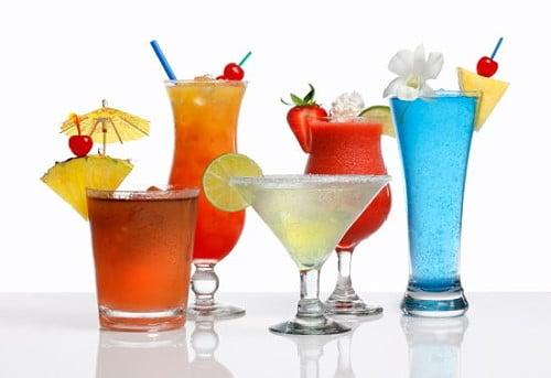 cocktails recipe