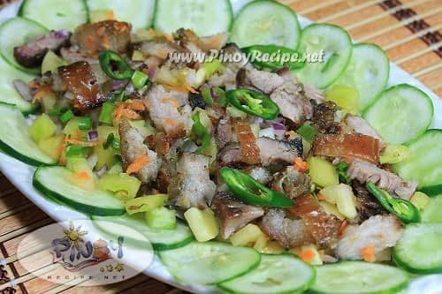sinuglaw recipe