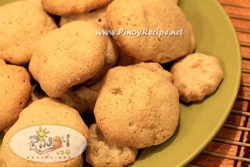 pacencia cookies