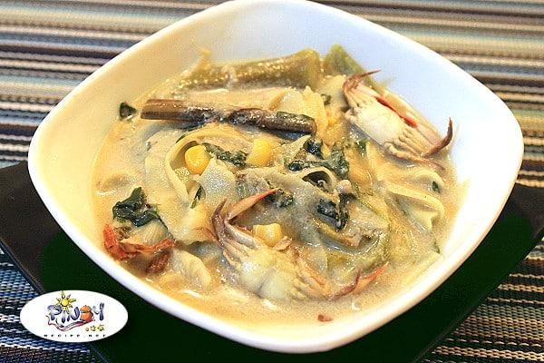 Ginataang Labong Recipe
