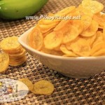 Banana Chips Recipe Filipino Style