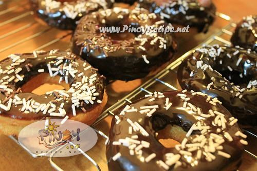 filipino donut recipe