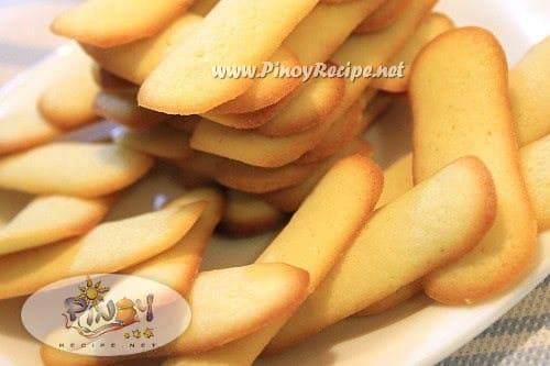 Lengua De Gato Recipe Filipino Recipes Portal